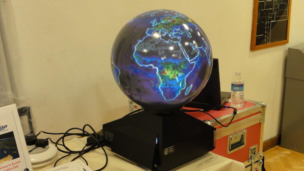 Global NOx emissions